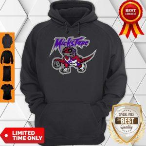 Nice Mickstape Raptor Official Hoodie