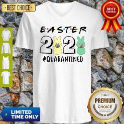 Official Easter 2020 Quarantined V-neck