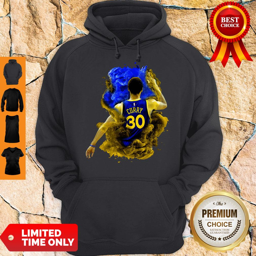 Official Stephen Curry T Hoodie