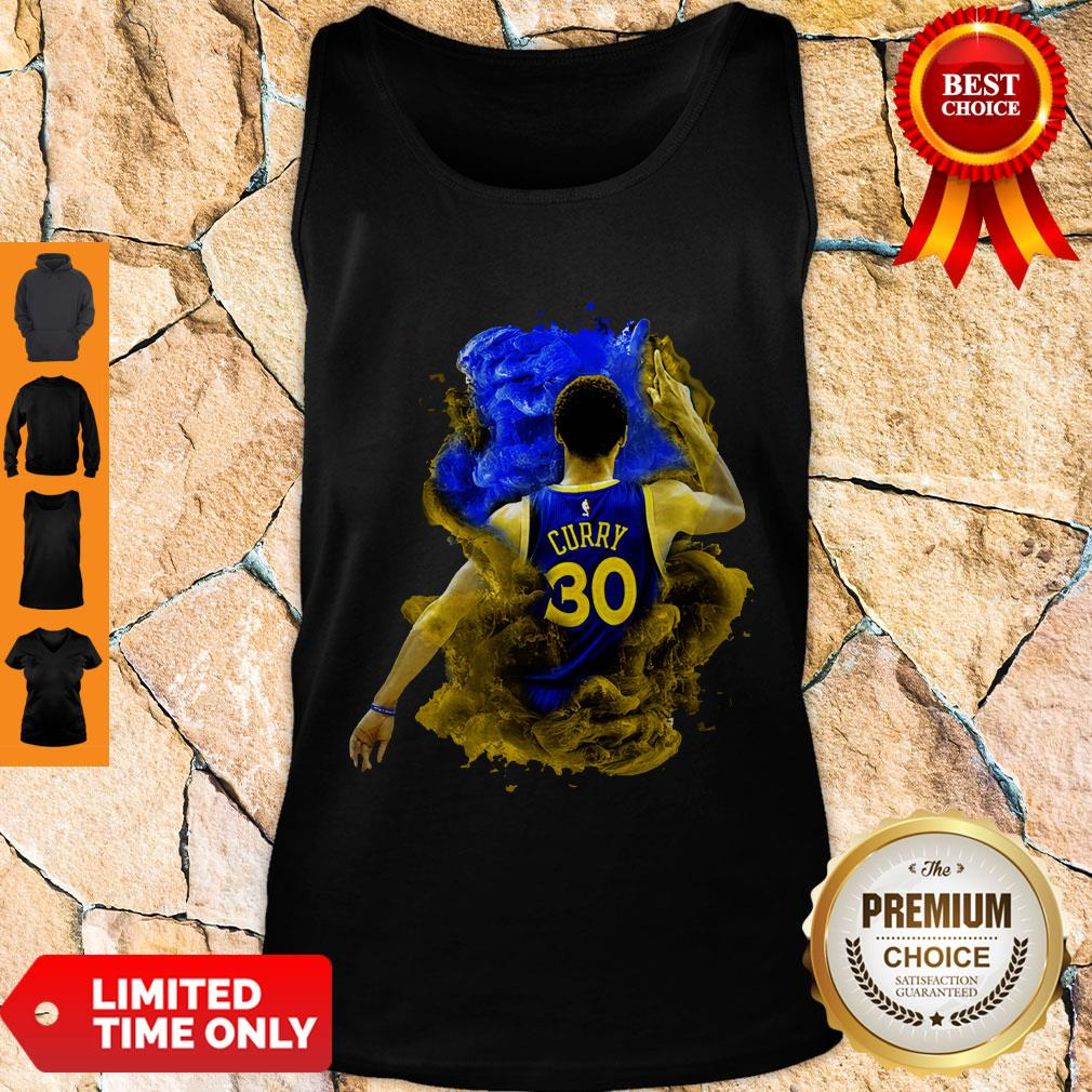 Official Stephen Curry T Tank Top