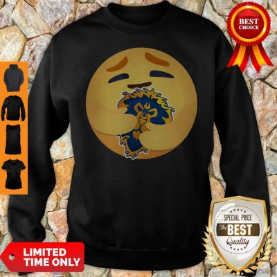 Emotion Hug Alliance T-Sweatshirt