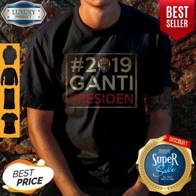 Premium 2019 Ganti Presiden Shirt