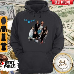 Awesome The B52 Wild Planet Hoodie