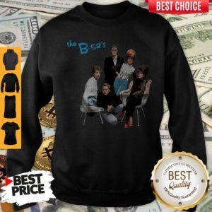 Awesome The B52 Wild Planet Sweatshirt