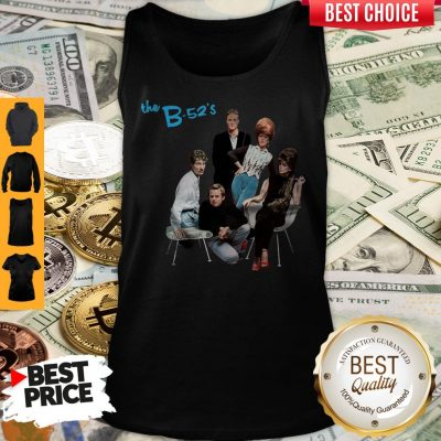 Awesome The B52 Wild Planet Tank Top