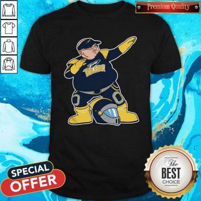 Nice Toledo Football Shirt