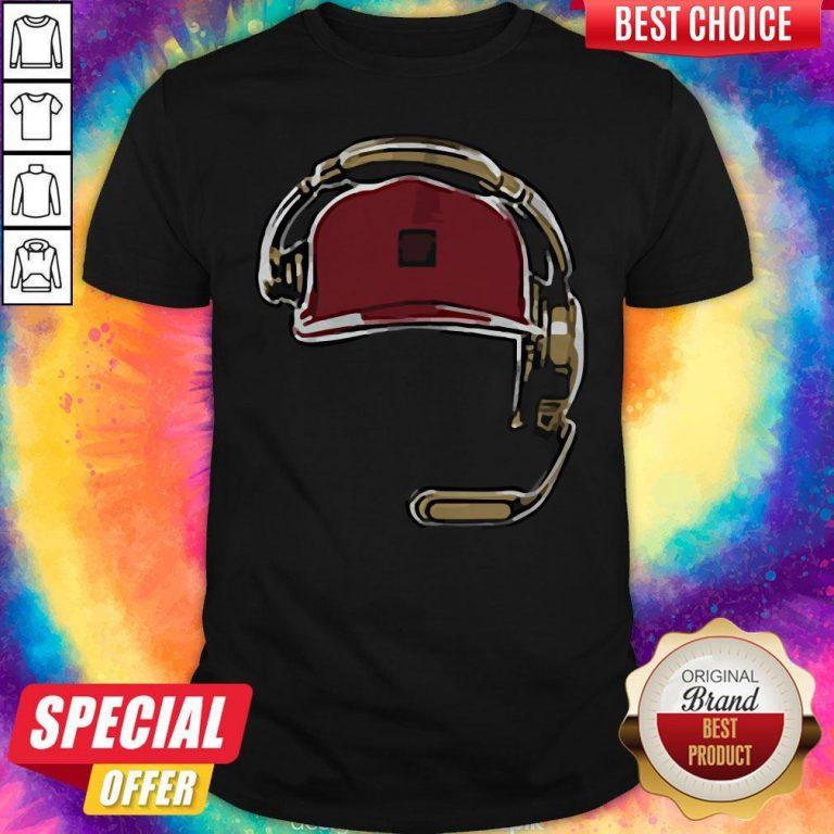 Premium San Francisco Head Coach Shirt