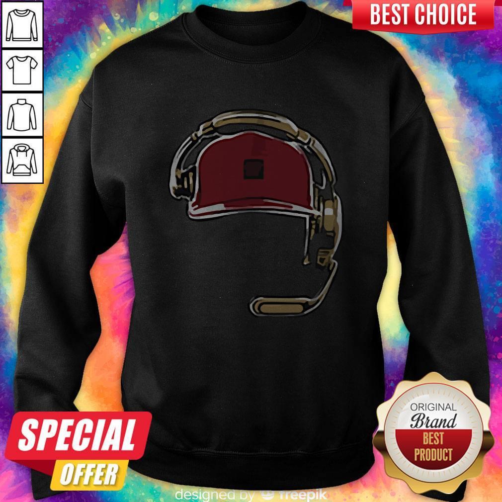 Premium San Francisco Head Coach Sweatshirt