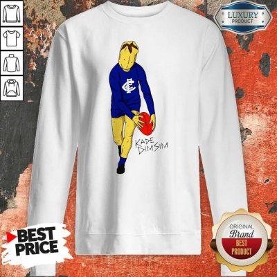 Awesome Kade Dimsim Sweatshirt