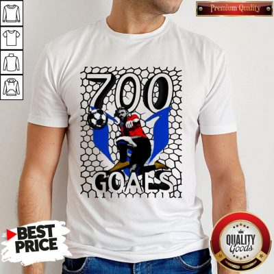 Awesome Lifestyle Brand Of Leo Messi Shirt