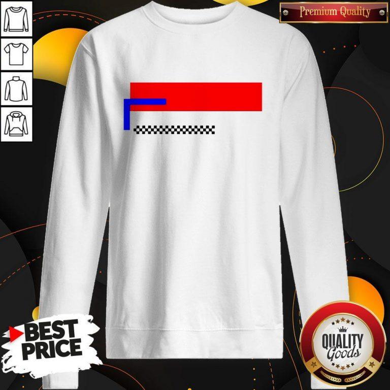 Funny Zoe Church Merch Sweatshirt