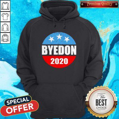 Premium Byedon 2020 Vintage Hoodie