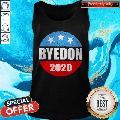 Premium Byedon 2020 Vintage Tank Top