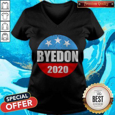 Premium Byedon 2020 Vintage V-neck