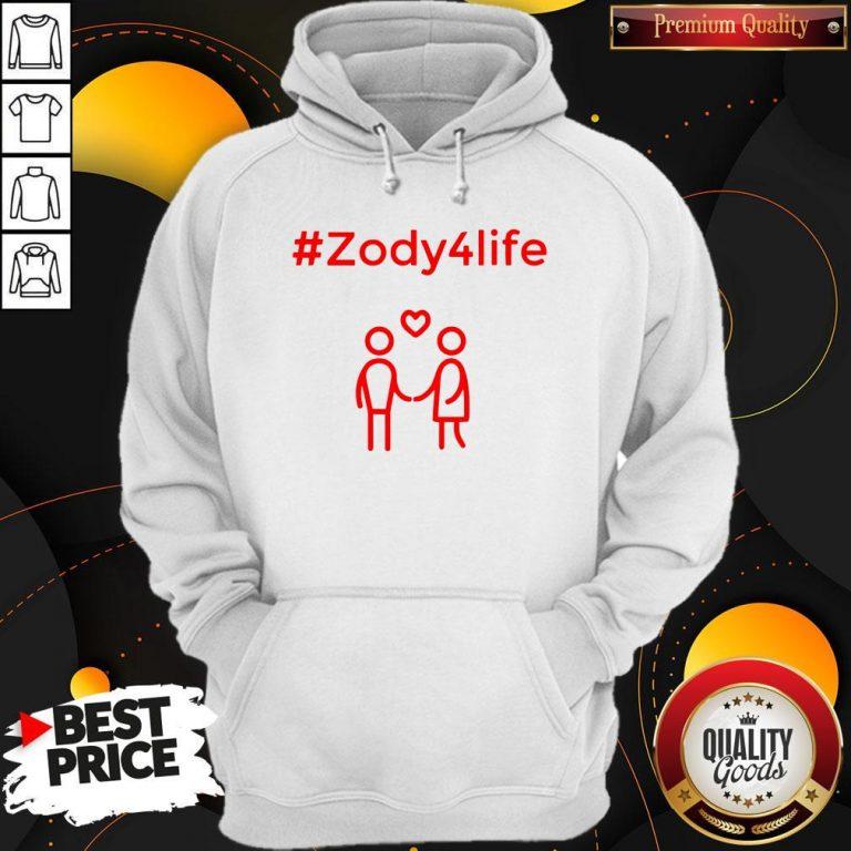 Premium Zoe Laverne Merch Zoe Laverne Hoodie
