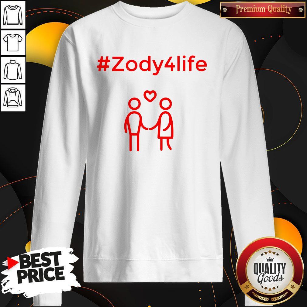Premium Zoe Laverne Merch Zoe Laverne Sweatshirt