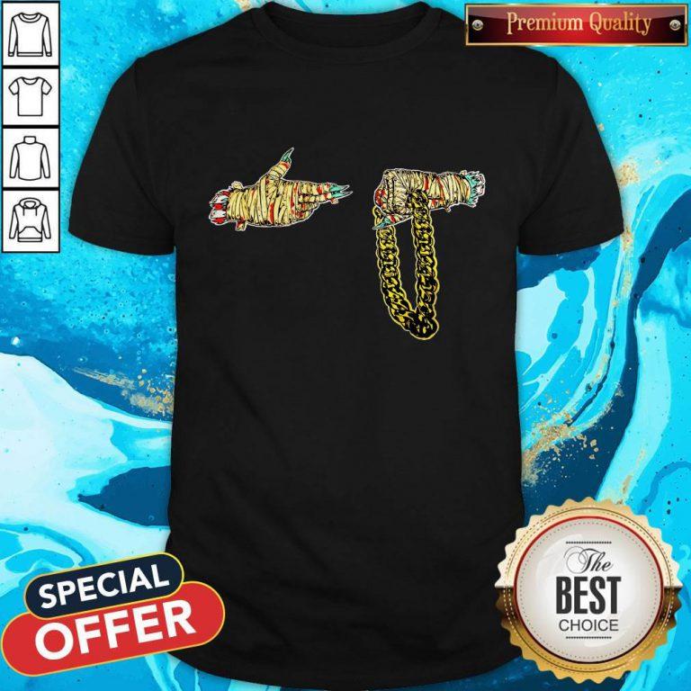 Top Run The Jewels Shirt