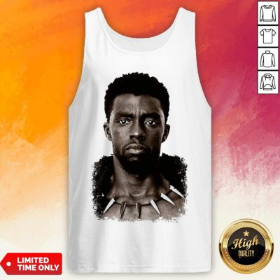 RIP The King of Wakanda We Love You Forever Tank Top