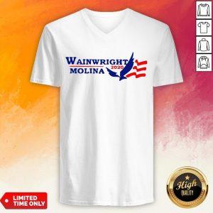 Good Wainwright Molina 2020 V-neck