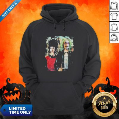 Perfect Halloween Haunted House Poster Hoodie