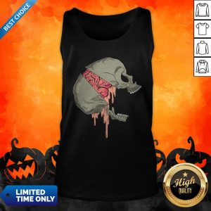 Skull Halloween Day Of The Dead Muertos Tank Top
