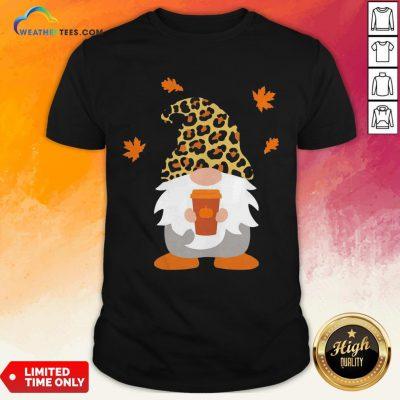 Feel Gnome Penguins Hug Coffee Shirt - Design By Weathertees.com