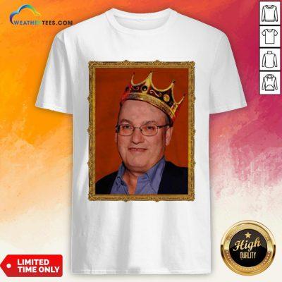 Better King Of New York 2020 Shirt - Design By Weathertees.com