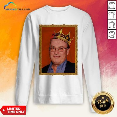 Better King Of New York 2020 Sweatshirt - Design By Weathertees.com