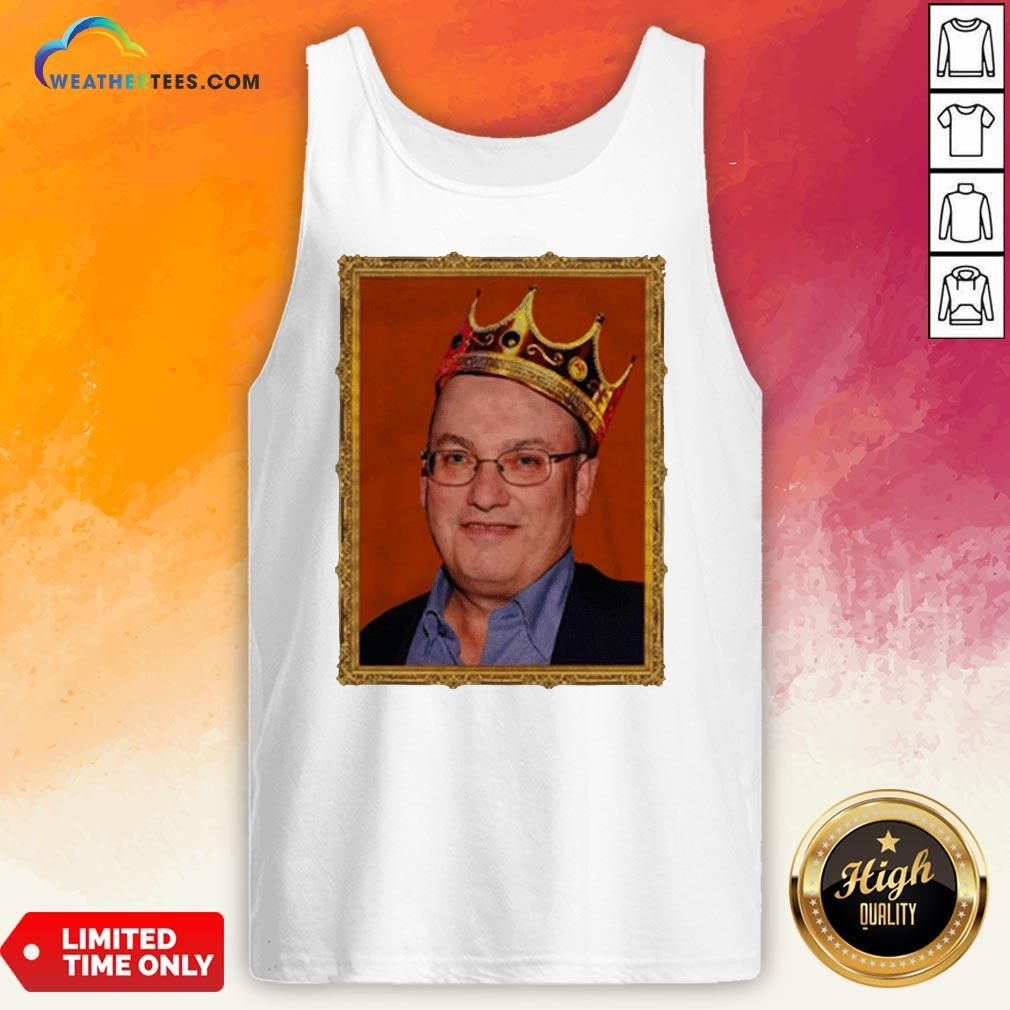 Better King Of New York 2020 Tank Top - Design By Weathertees.com