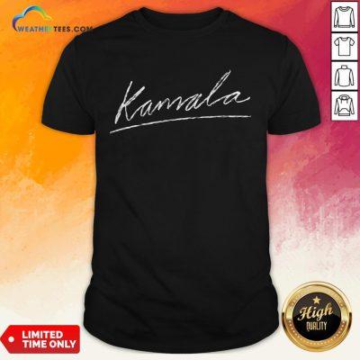 Original Kamala Harris I Joe Biden Classic Shirt - Design By Weathertees.com