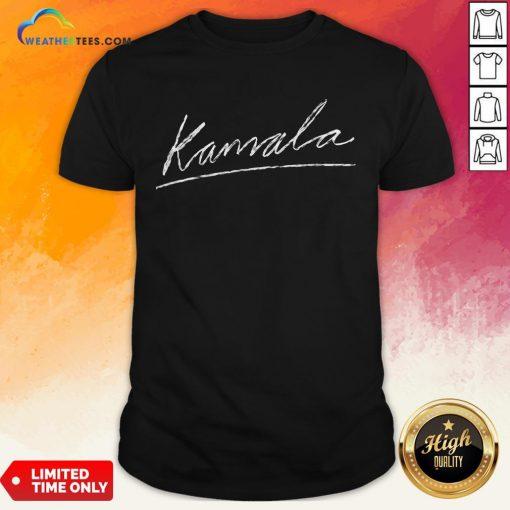 Original Kamala Harris I Joe Biden Classic Shirt - Design By Weathertees.com