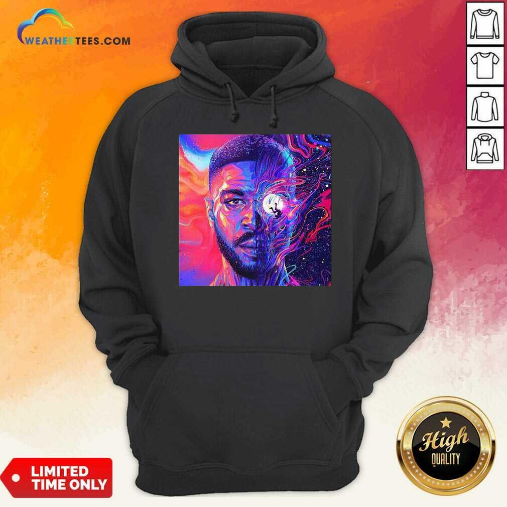 The College Dropout Why Kanye West's Debut Still Scores Perfect Marks Hoodie - Design By Weathertees.com