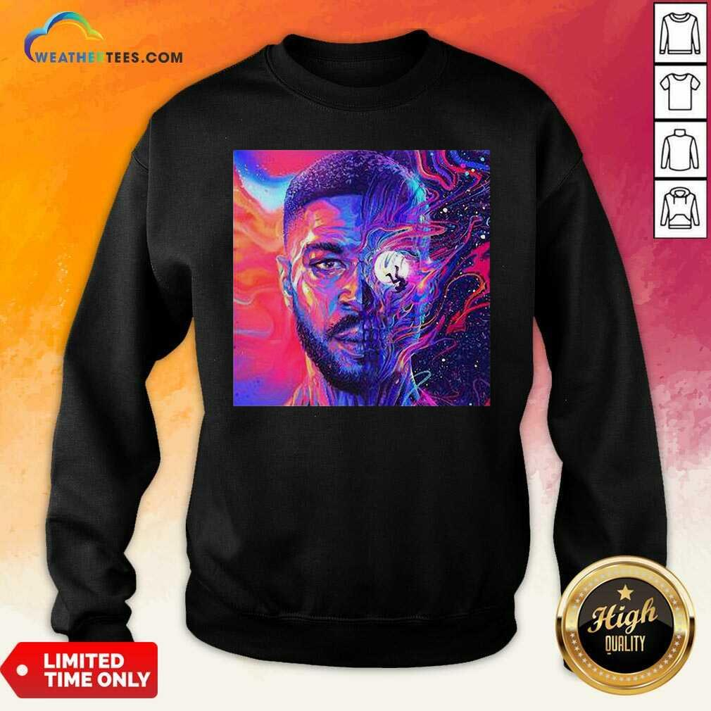 The College Dropout Why Kanye West's Debut Still Scores Perfect Marks Sweatshirt - Design By Weathertees.com