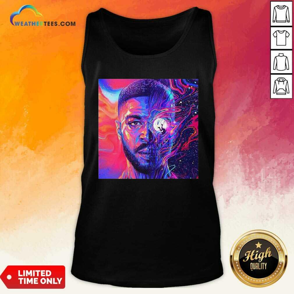 The College Dropout Why Kanye West's Debut Still Scores Perfect Marks Tank Top - Design By Weathertees.com