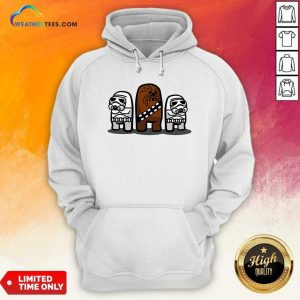 Imposter Troopers Among Us ShirtCute Imposter Troopers Among Us Hoodie - Design By Weathertees.com