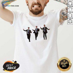 The Chandler Dance V-neck - Design By Weathertees.com