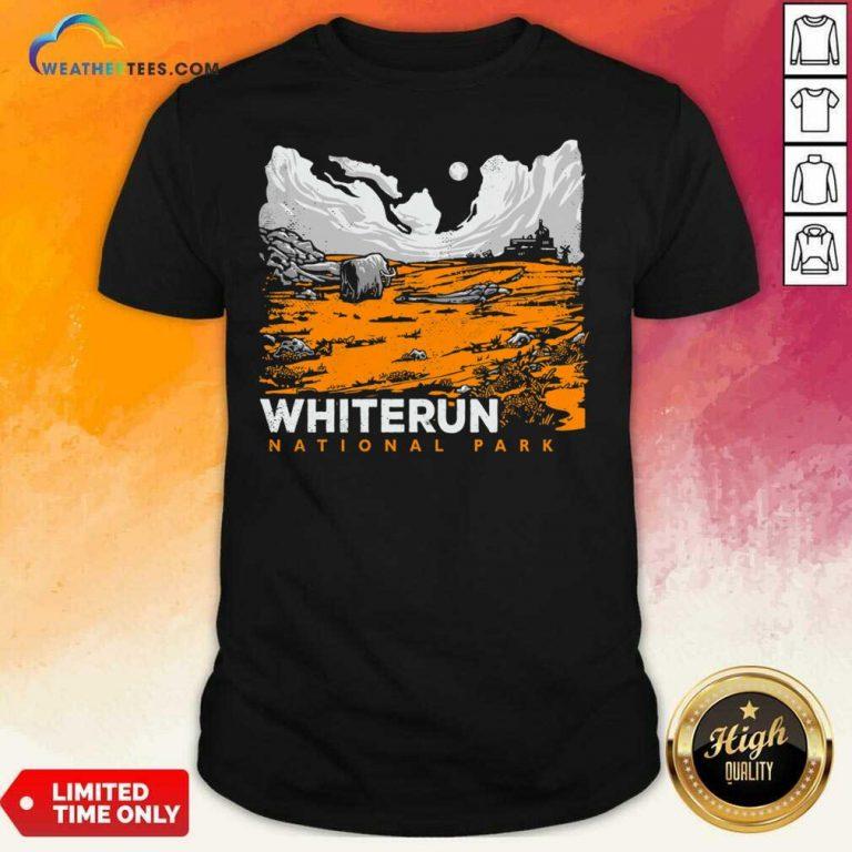 Skyrim Shirt - Design By Weathertees.com