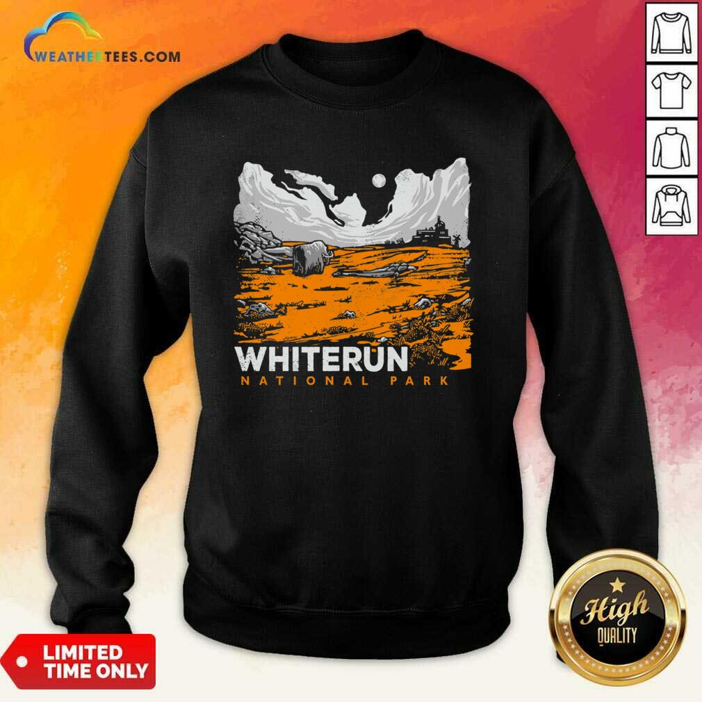 Skyrim Sweatshirt - Design By Weathertees.com