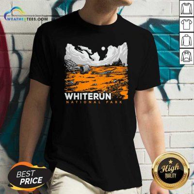 Skyrim V-neck - Design By Weathertees.com