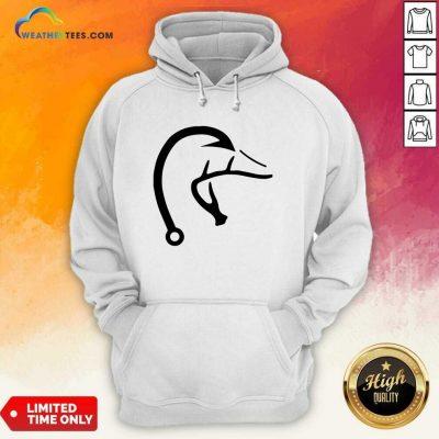 Duck Deer Hook Hunting Hoodie - Design By Weathertees.com