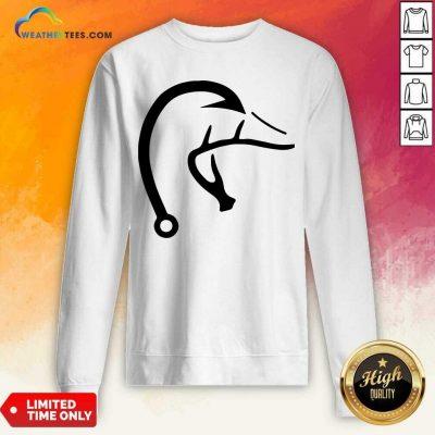 Duck Deer Hook Hunting Sweatshirt - Design By Weathertees.com