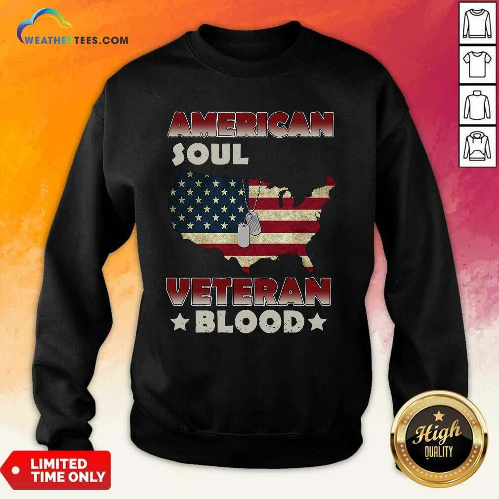 Baltimore Ravens Logo And American Flag Drop 2021 Sweatshirt - Design By Weathertees.com