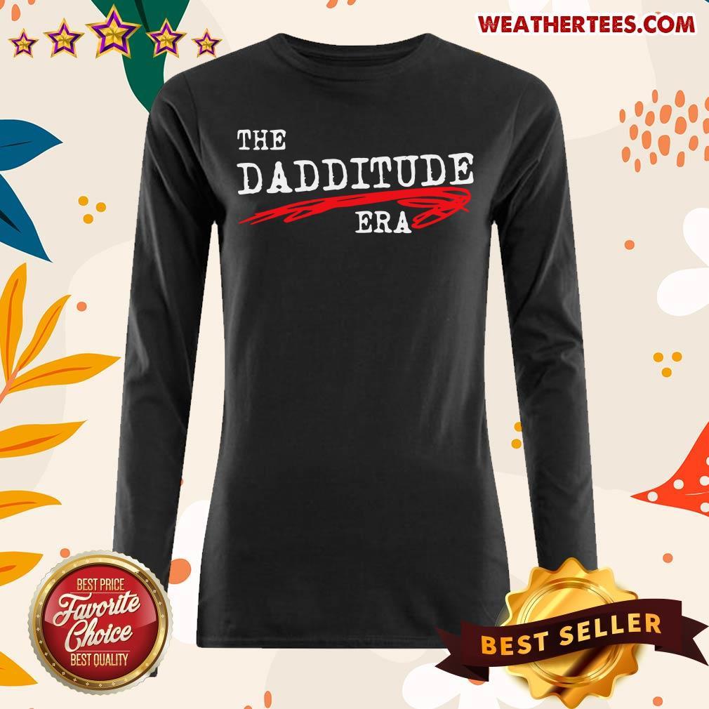 The Attitude Era Long-sleeved - Design By Weathertees.com