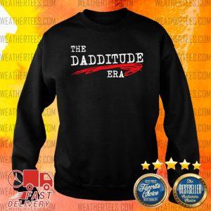 The Attitude Era Sweater - Design By Weathertees.com