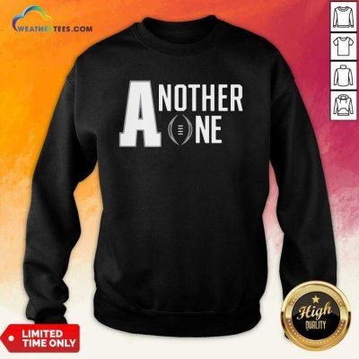 =Alabama Another One Sweatshirt - Design By Weathertees.com