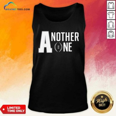 =Alabama Another One Tank Top - Design By Weathertees.com