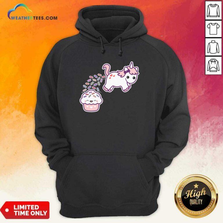 Sprinkle Poo Hoodie - Design By Weathertees.com