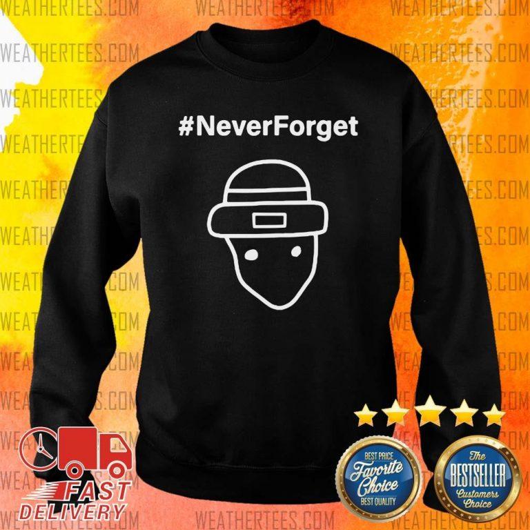 Amazing Patricks Pattys Day 2021 Sweater - Design by Weathertee.com