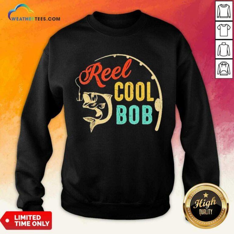 Amused 4 Father Day Fishing Cool Sweatshirt