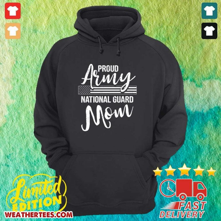 Awesome Military Mom Army Gifts 19 Hoodie - Design by Weathertee.com